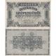 Maďarsko - bankovka 500 000 AdoPengo 1946