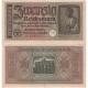 Německo - bankovka pro okupovaná území 20 marek 1939-1945, série K
