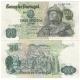 Portugalsko - bankovka 20 escudos 1971
