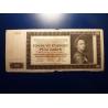 500 korun 1942 C