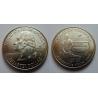 Spojené státy americké - 1/4 dolaru 2009
