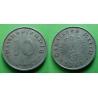 Nacistické Německo - 10 pfennig 1941 A