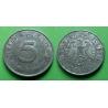 Nacistické Německo - 5 pfennig 1941 A