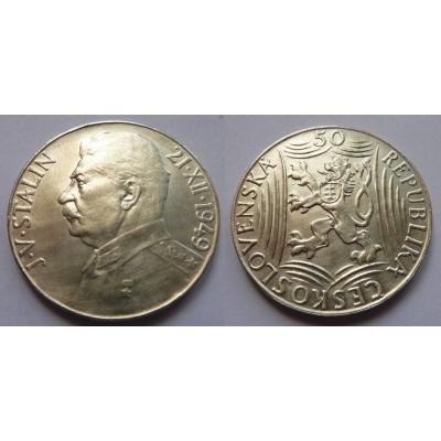 50 korun 1949