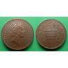 Velká Británie - 1 Penny 1996
