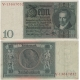 Germany - banknote 10 Mark 1929