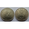 Maďarsko - 5 forint 1989