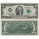 Spojené státy americké - bankovka 2 dolary 1976, série D