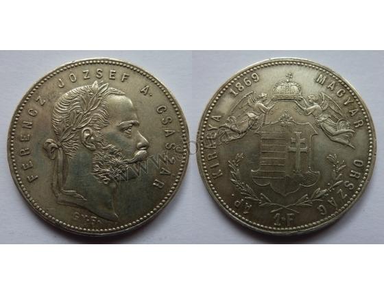 Andělíčkový zlatník 1869 GYF