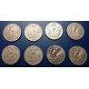 1 korun první republika - kompletní sada