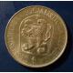 10 korun 1965 Jan Hus