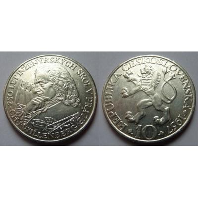 10 Crown 1957