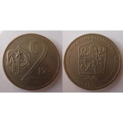 2 Crown 1975