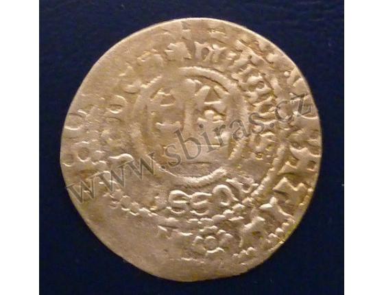 Pražský groš Vladislav II.