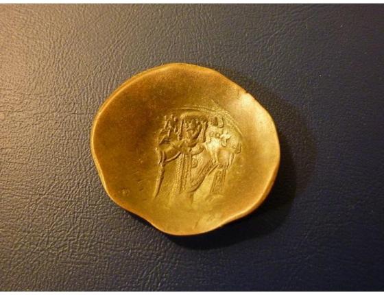 Miskovitá mince 1