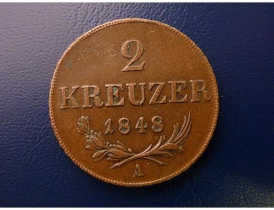 2krejcary 1848