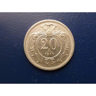 20 Heller 1911