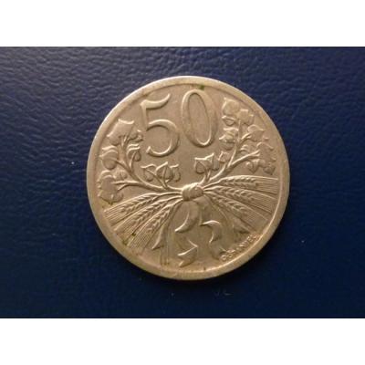 50 Heller 1931