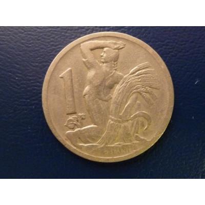 1 Krone 1930