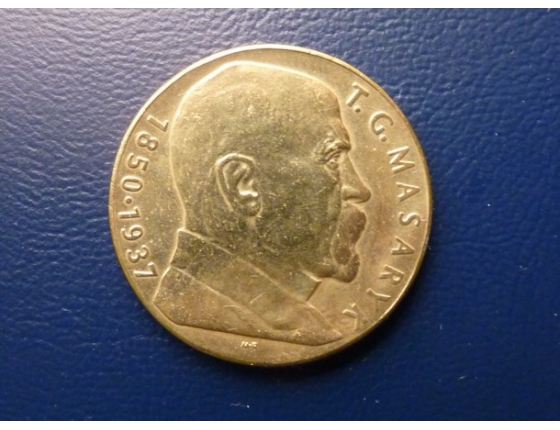 10 korun 1990