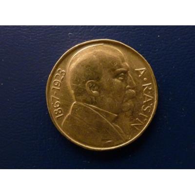 10 korun 1992