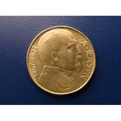 10 Kronen 1992