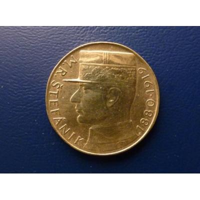 10 Crown 1991