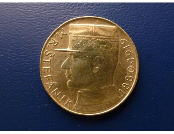 10 korun 1991