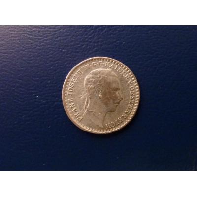 5 Kreuzer 1859