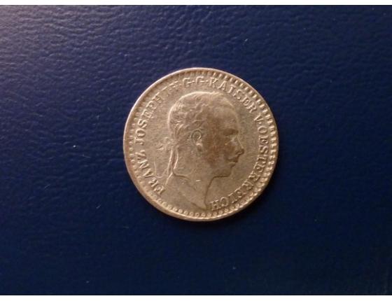 5 krejcarů 1859