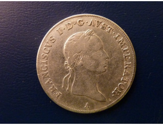 20 Kreuzer 1832 A