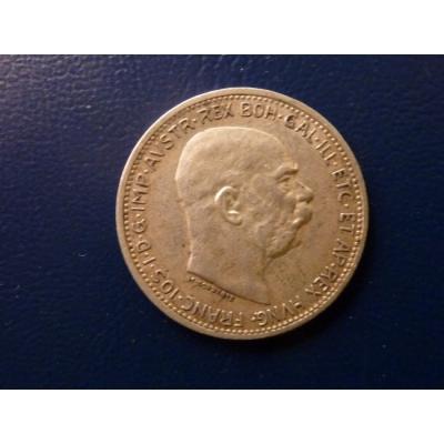 1 koruna 1914