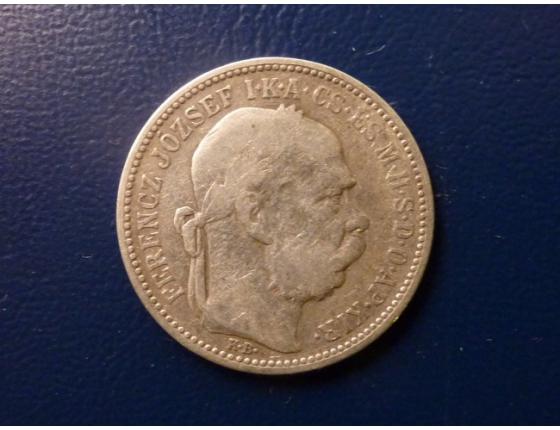 1 Crowm 1893