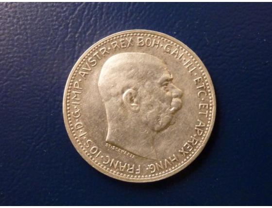 1 koruna 1913