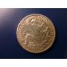 100 korun 1949 - 700 let hornických práv