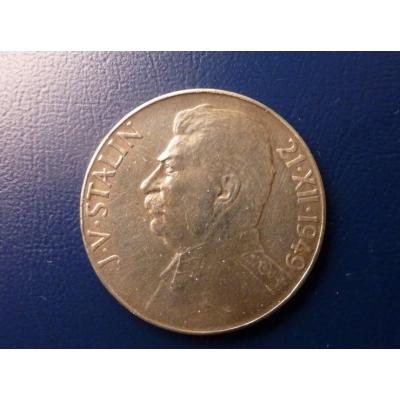 50 Kronen 1949