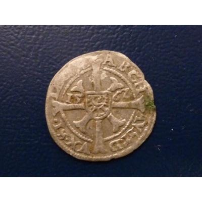 1 krejcar 1562