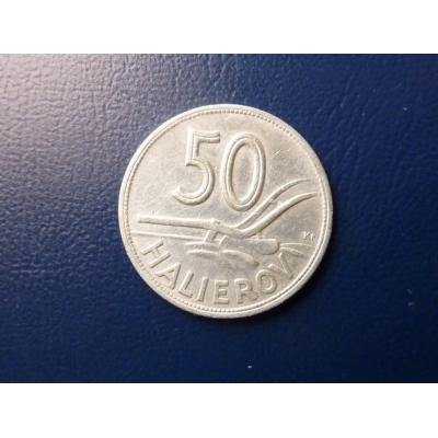 50 halierov 1944