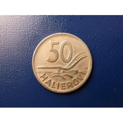 50 Heller 1941