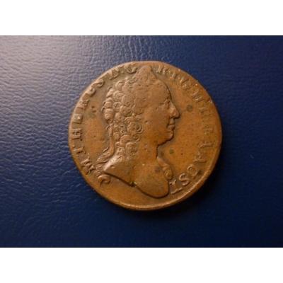 1 Kreuzer 1761