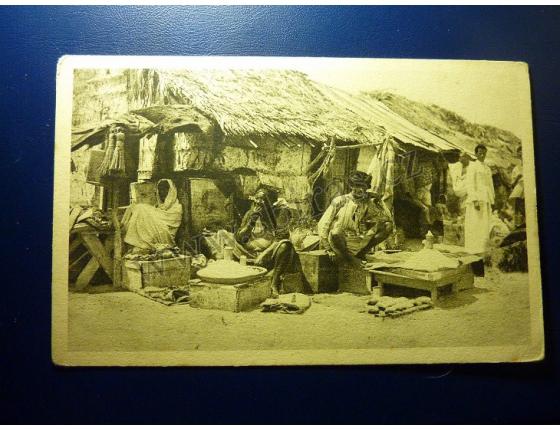 Mogadiscio (Somalia Italiana)