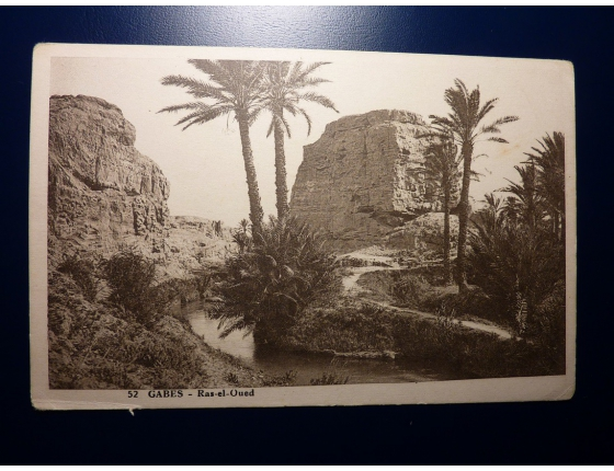 Gabes - Ras-el-Oued