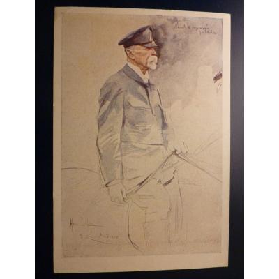 Masarykova nadace v Lánech