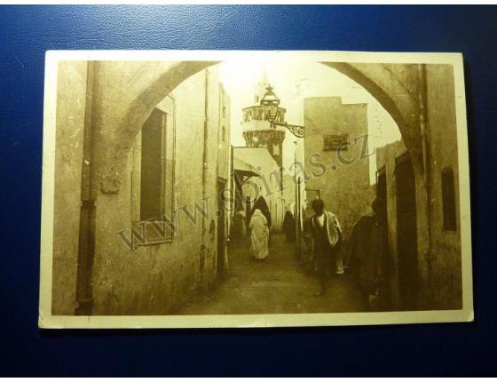 Tunise - Bizerte 1929