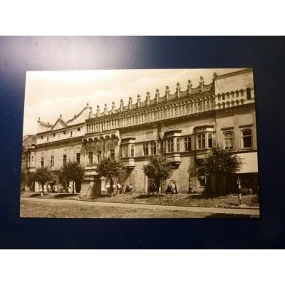 Prešov - Rákocziho dom
