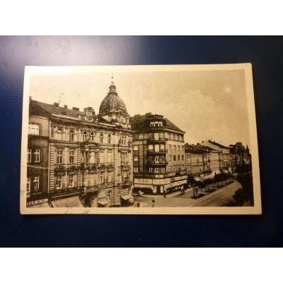 Plzeň 1947