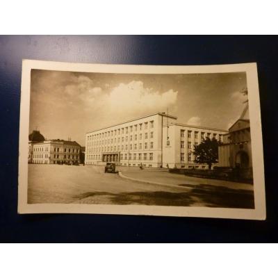 Hradec Králové - Krajský soud 1948