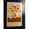 Beograd 1930 - Nj. V. Kraljica Marija sa Prestolonaslednikom i Kraljevicem