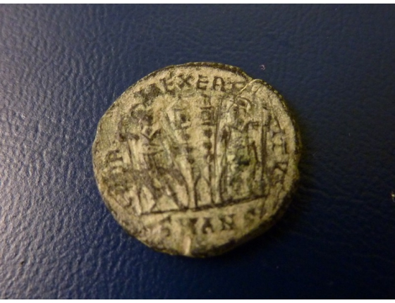 Constantius II 337 - 361