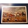 Historie českého národa v obrazech - Bitva u Slavkova 2. prosince 1805